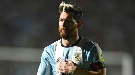 梅西支付阿根廷保安人员工资