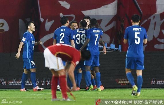 恒大苏宁足协杯决赛第二回合将打响