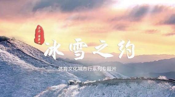 """冬奥题材纪录片《冰雪之约》获""""体育奥斯卡""""大奖"""