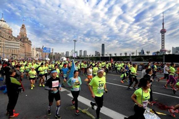 马拉松是健康杀手? 网传文章证据多为事实性错误