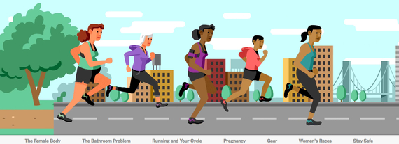 今天给大家介绍《女性跑步指南》最后一部分,也是相当重要的一部分:跑步安全!   确保跑步安全   一、跑步安全状况   从下流的言语到人身攻击,女性更容易在跑步途中遭遇各种骚扰。据全美街道骚扰报告指出,基于性别的骚扰影响了65%的女性和25%的男性。因此,安全问题是女跑者在外训练的重中之重。   二、通用安全提示   这是适用于每个人的外出跑步安全提示:   1、在人多的地方或跟伙伴一起跑。你也可以去当地的跑步俱乐部看看她们有没有每周例行的跑团活动;   2、确保能听到周围发生了什么。如果必须听音乐的