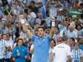 波特罗为阿根廷戴杯夺冠扫清障碍 诠释英雄本色