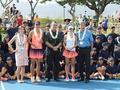 夏威夷125K赛张帅遭17岁天才少女横扫 无缘夺冠