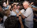 波特罗首次加冕戴杯:激动得说不出话 太不可思议