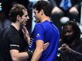 ATP年度对决穆雷VS拉奥:温网经典 总决赛创纪录