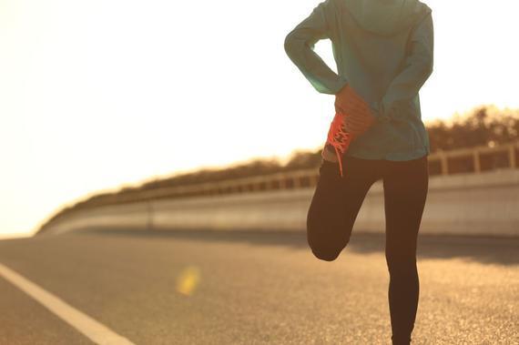 早中晚何时跑步最好? 优缺点需要因人而异