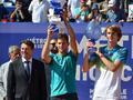 ATP年度对决蒂姆VS兹维列夫