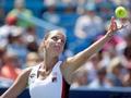 WTA冷门比赛:普娃阻击科贝尔