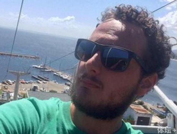 遇难记者拉约·埃斯平图拉