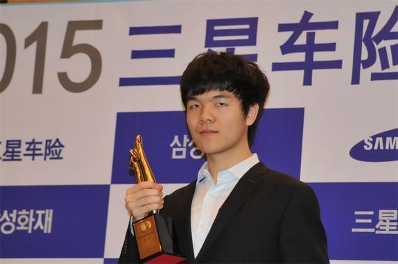 柯洁能否成为三星杯第一个卫冕的中国棋手?