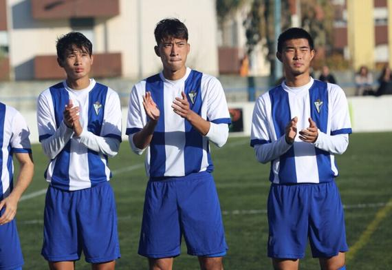 新皮尼亚尔人队上轮比赛三名中国球员首发