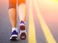 跑步时脚步很沉怎么办? 4个办法助你瞬间变轻盈