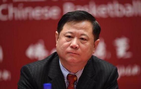 CBA公司董事长李金生称联赛还要扩军