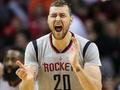 火箭匹配悍将合同藏玄机 他要成NBA下个阿联?