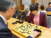 华学明:韩国棋战减少敲响警钟 产业化之路尚远