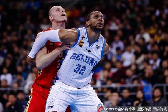 北京队会更换莫里斯吗?