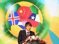 新华:国足主场战韩国有胜机