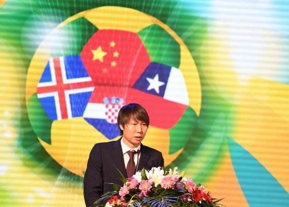 国足一月将战中国杯