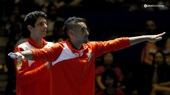IPTL was scored five wins Across the top Indian team defending successfully