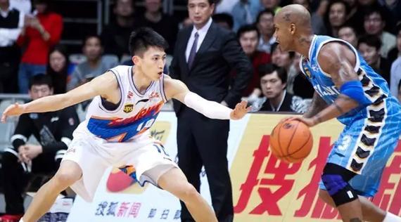 北京队今晚将主场迎战上海