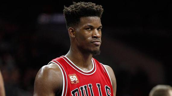 Glad or scared? Bulls coach summer nearly 5 for show with iron core