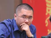 陈耀烨用冠军为自己庆生 成中国第七位双冠王