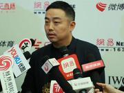视频-刘国梁:球队精神是制胜法宝 团结是最重要的