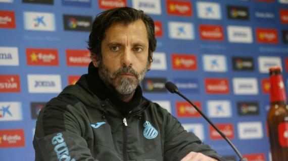 弗洛雷斯向西班牙人球迷道歉