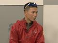 视频-新浪体育专访中国耐力跑领军人物白斌:突破极限