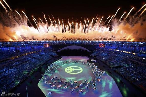 里约奥运会是今年最重要的体育赛事
