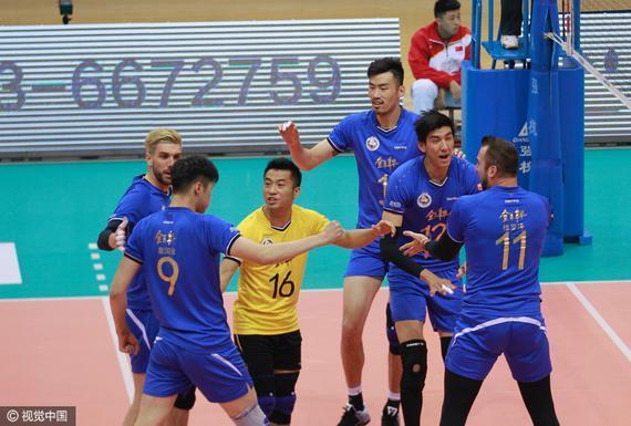 上海3-1击败山东