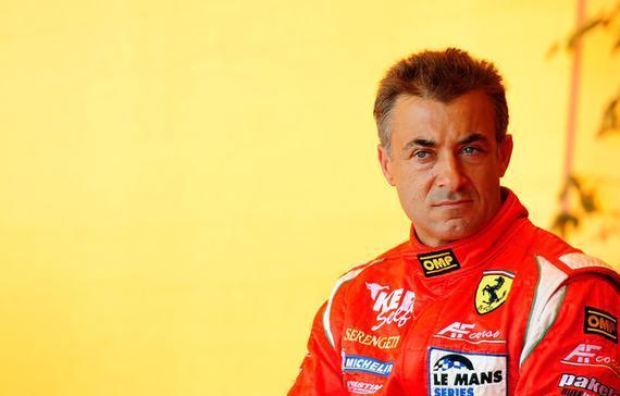 前F1车手让-阿莱西