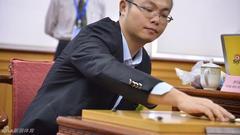 唐韦星手撕高晓松:谁说我们几十年的围棋白学了!