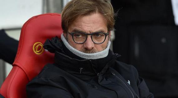 利物浦在圣诞赛程疲惫不堪