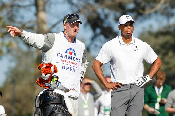 Woods announced the end of January to start a new season will participate in agricultural insurance and Honda game game