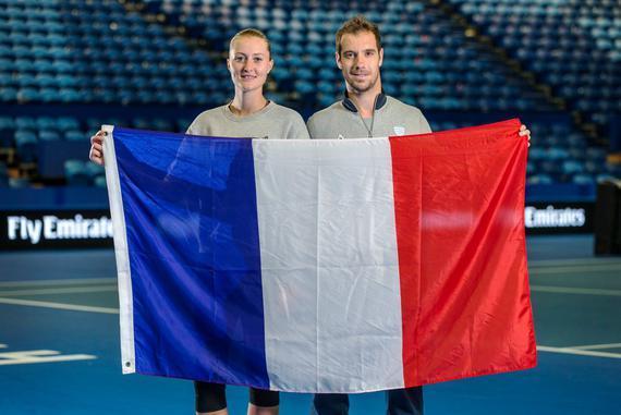 法国队夺冠