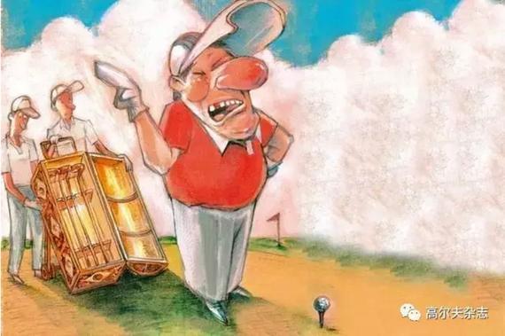 """挑选高尔夫球杆讲究""""一步到位"""""""