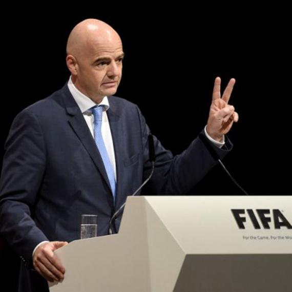 世界杯扩军了