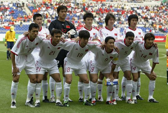 国足能再圆世界杯梦吗