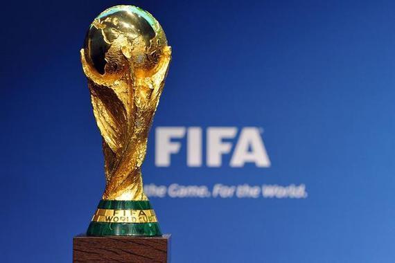FIFA确认世界杯扩军至48队 3队一组2026年施行