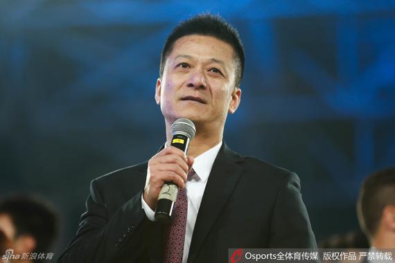 天津权健集团董事长束昱辉