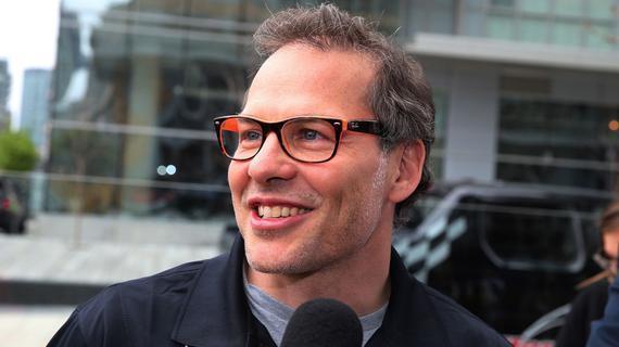 1997年F1国际冠军维伦纽夫