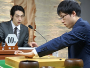 这位日本棋手可能才是最接近击败Master的人