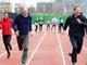 视频-英王室为慈善赛跑 哈里王子完胜威廉凯特夫妇