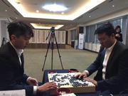 党毅飞获得LG杯冠军 山西有了围棋世界冠军