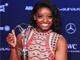 视频-劳伦斯年度最佳女运动员 拜尔斯奥运闪光折桂