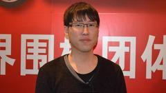 井山裕太:今年会多下世界赛 人工智能给日本机会