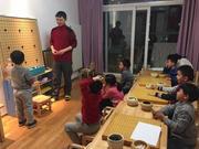 技术贴:国手亲身测试 少儿围棋启蒙教学规划