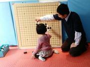 与一位棋童家长的深入对话:无胜负 不围棋!