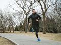 全新能量环跑鞋:追逐四海八荒的春风